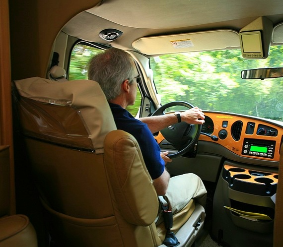 First Time Driver Insurance Quotes: RV Retirement: What To Expect And How To Prepare