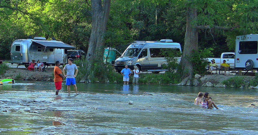 Everything About RVing, Get Ready To Go RVing and Camping