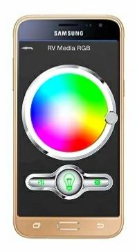 King RVMedia Speaker & Awning Light Review