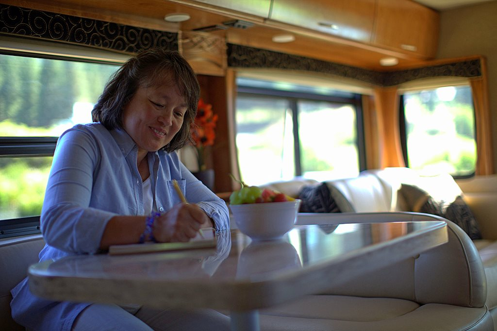 How to Get Your Mail When Full Time RVing