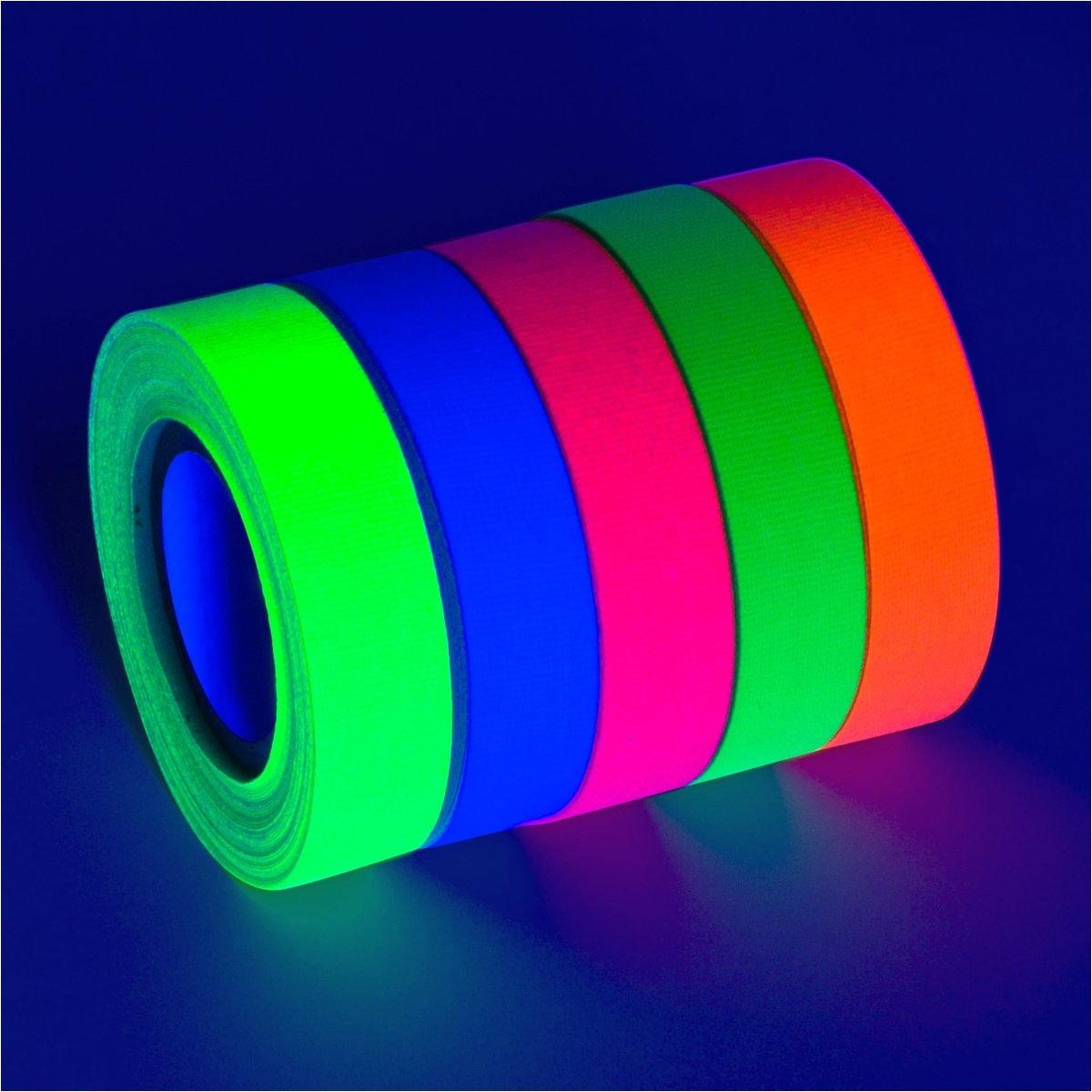 Glow Tape For RV Stairs