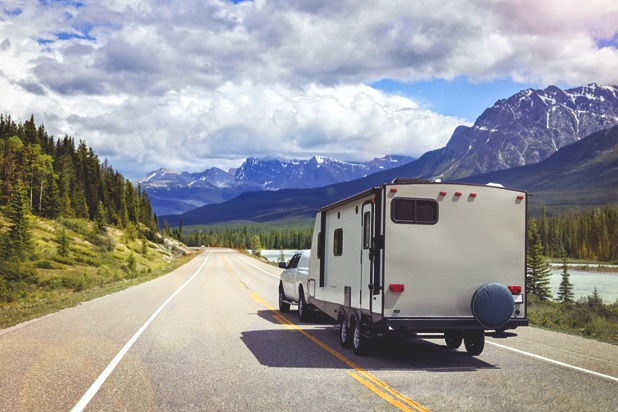 How to Choose the Best Pickup for Travel Trailers