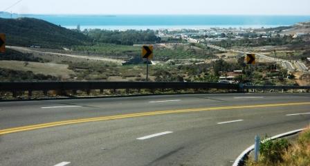 Baja Highway Update