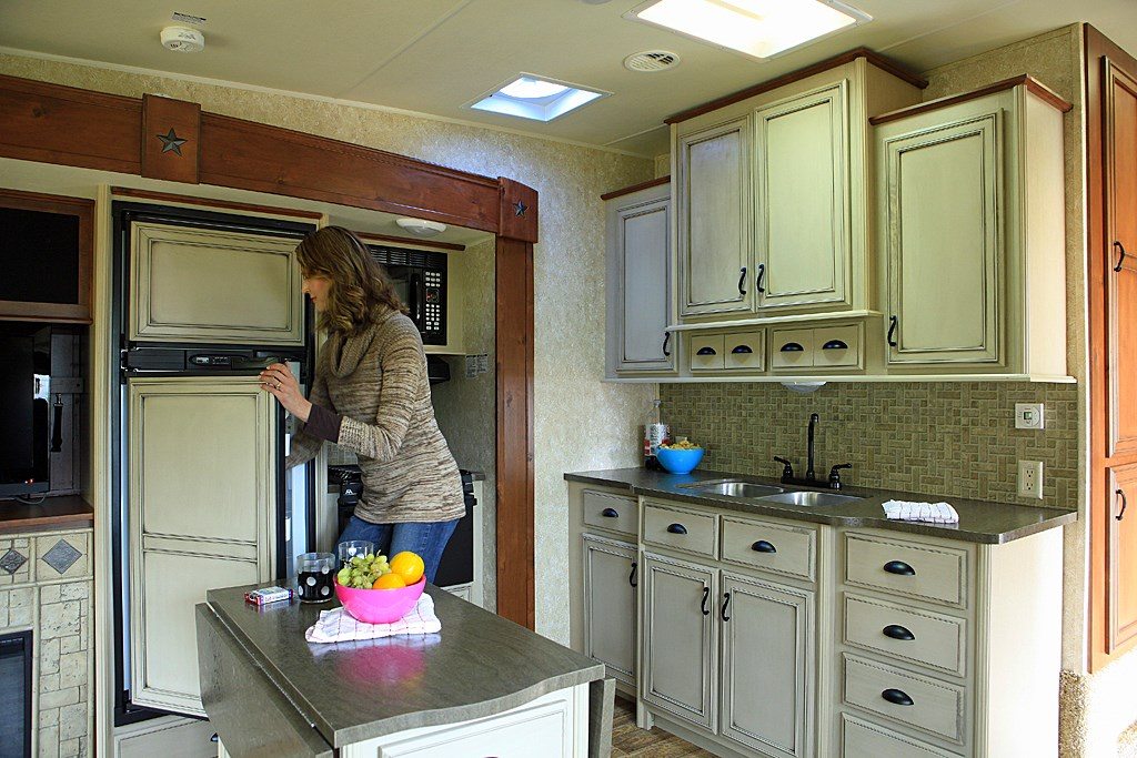 Dewinterizing and Prepping your RV for the Spring & Summer