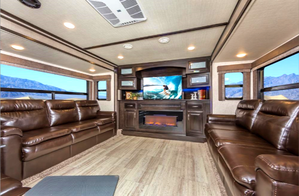 4 Ways to Make Your RV Feel Like Home