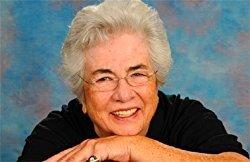 Margo Armstrong