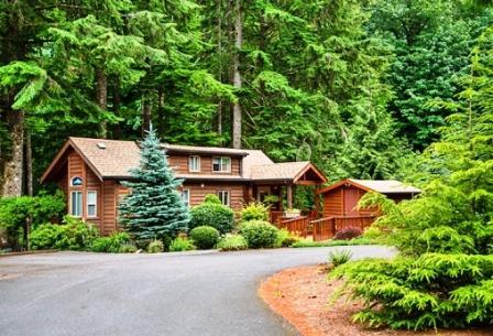 Mt. Hood Village RV Resort
