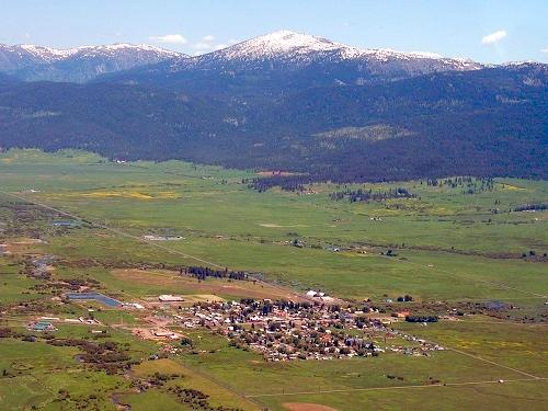New Meadows, Idaho