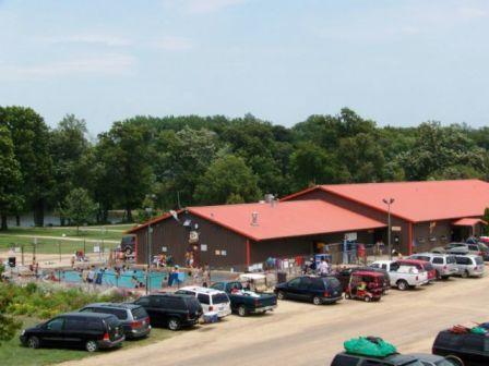 OConnells Yogi Bear RV Resort
