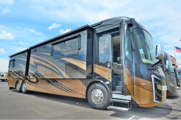 Understanding the Differences between Class A, B, and C RVs
