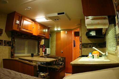 Keeping Your Belongings Safe While RVing