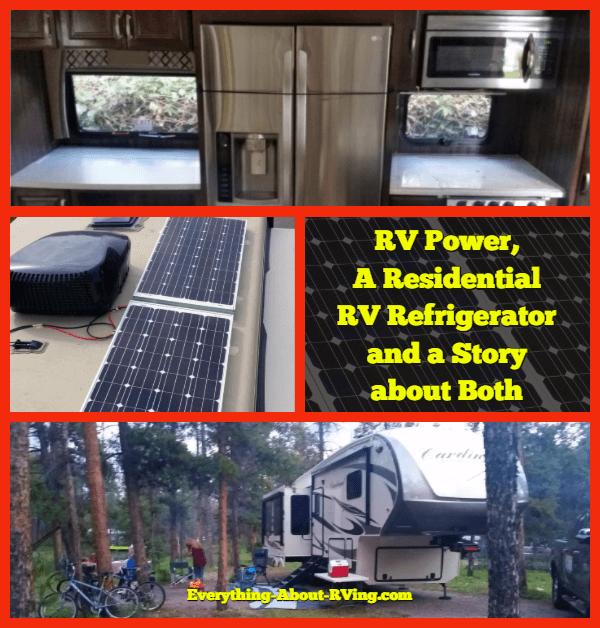 RV Solar Power