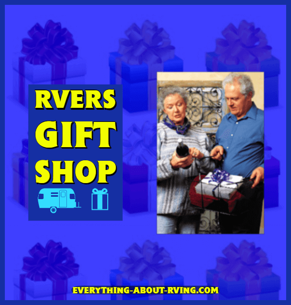 RVers Gift Shop