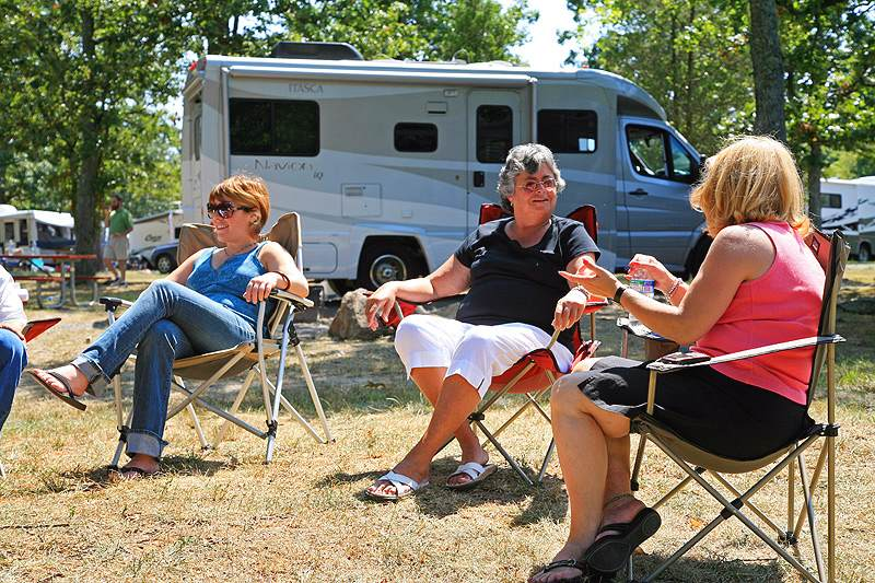 Renting an RV - How to Save Money on Your First Rental