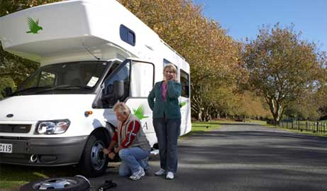 Why You Need Emergency Roadside Assistance for Your RV