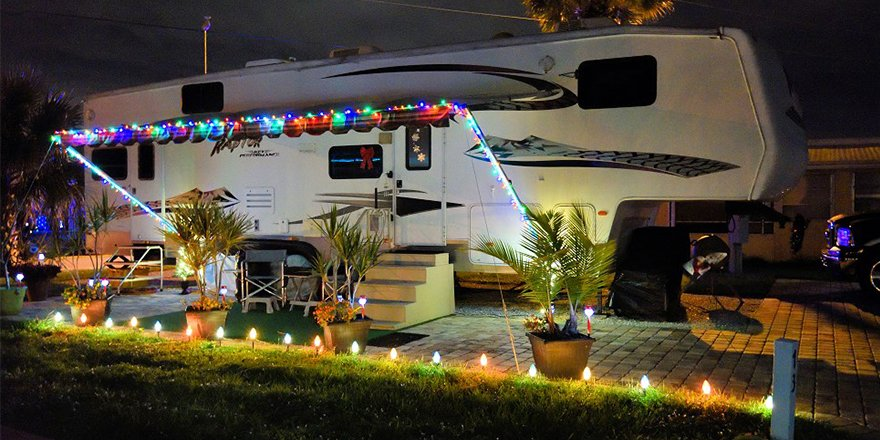 7 Best RV Parks for Your Next RVing Vacation