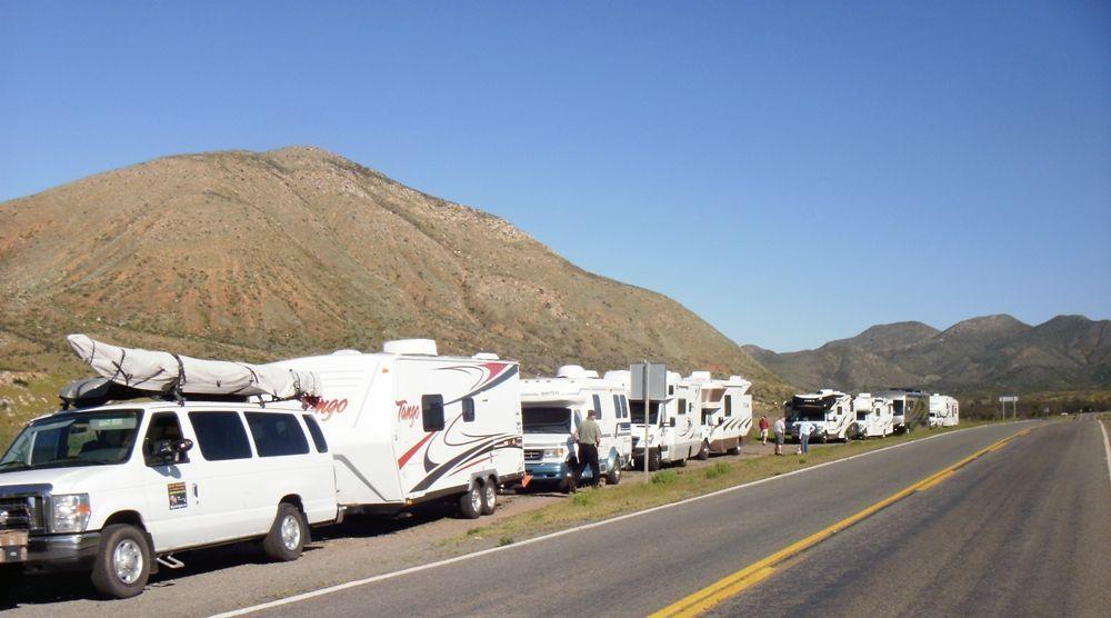 Life as a Baja RV WagonMaster