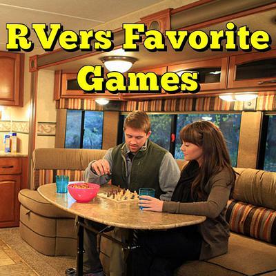 RVers Favorite Games