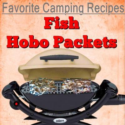 Fish Hobo Packs