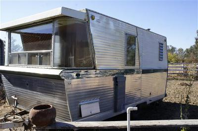 1962 Holiday House