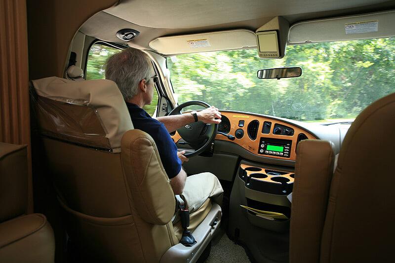 10 Important RV Fuel Saving Tips