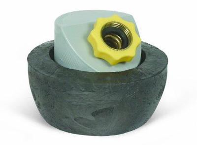 Camco 39322 RV Grey Water Seal Sewer Fitting
