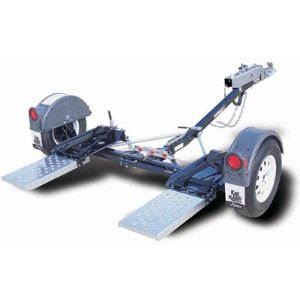 Demco Kar Kaddy 3 Series Tow Dolly